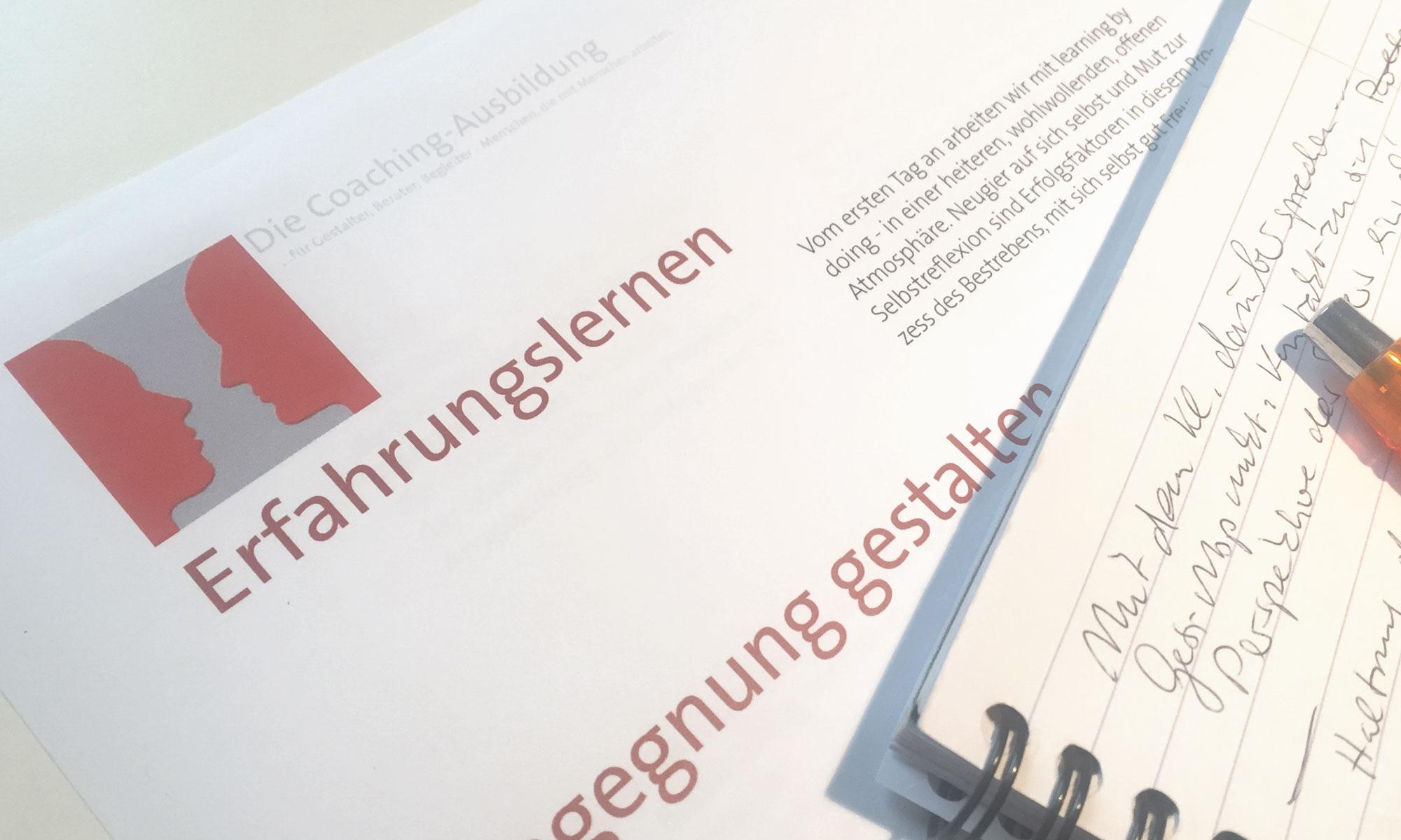 Coaching-Ausbildung in München